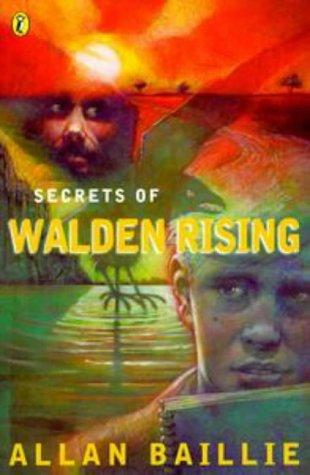 9780140381474: Secrets of Walden Rising