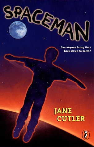 9780140381504: Spaceman (Novel)