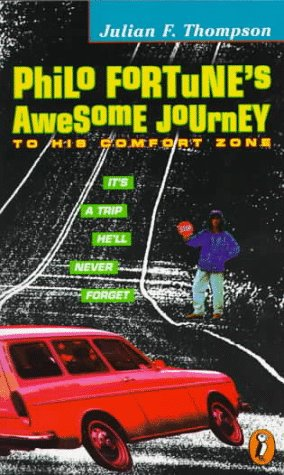 9780140381696: Philo Fortune's Awesome Journey to His Comfort Zone
