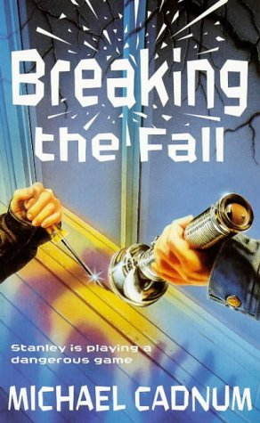 9780140381726: Breaking the Fall (Puffin Teenage Fiction)