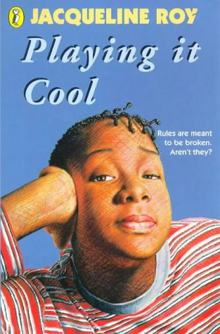 Playing it Cool: Jacqueline Roy