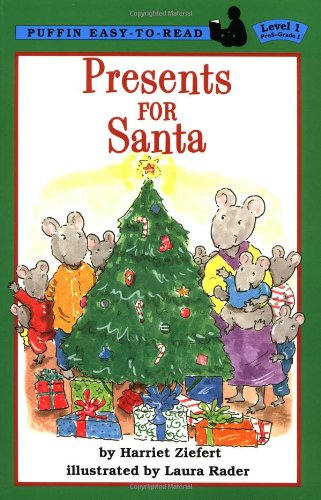 9780140381863: Presents for Santa (Easy-to-Read, Puffin)