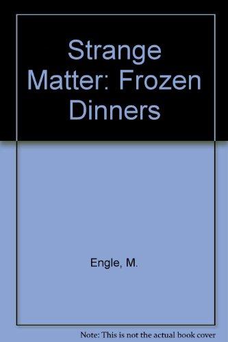 9780140381948: Frozen Dinners