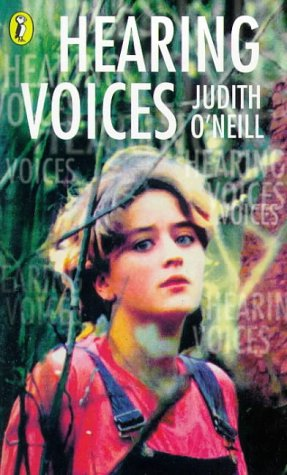 Hearing Voices.: O'Neill, Judith