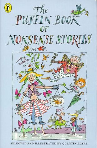 9780140382136: The Puffin Book of Nonsense Stories