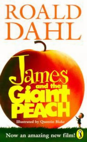 9780140382341: James and the Giant Peach (English and Spanish Edition)