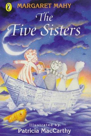 9780140382358: Five Sisters