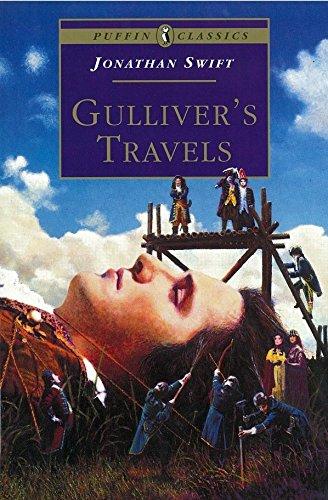 9780140382402: Gulliver's Travels (Puffin Classics)