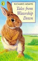 9780140382457: Tales from Watership Down