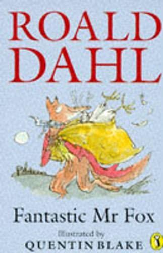 Fantastic Mr. Fox (Young fiction read alone): Dahl Roald