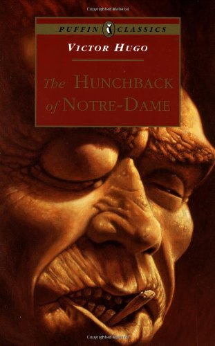 9780140382532: The Hunchback of Notre-Dame (Puffin Classics)