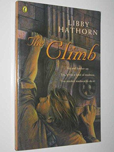 9780140382594: The Climb