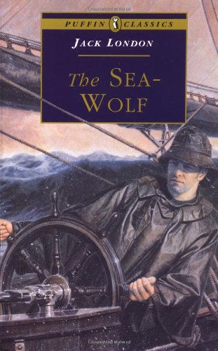 Sea Wolf by Jack London?