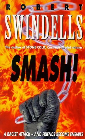 9780140382808: Smash! (Puffin Teenage Fiction)