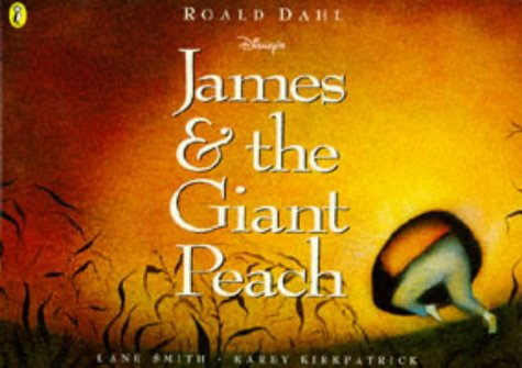9780140382976: James and the Giant Peach: