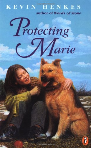 9780140383201: Protecting Marie
