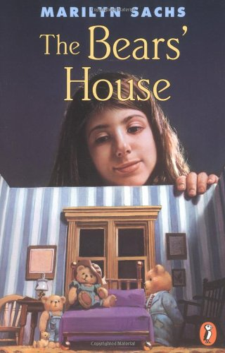 9780140383218: The Bears' House