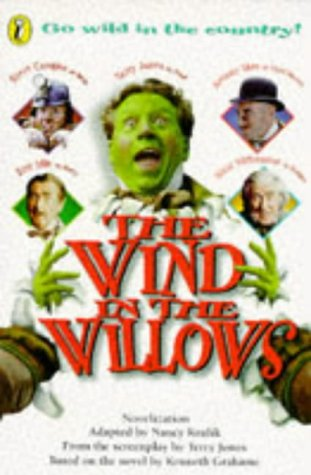 9780140383645: The Wind in the Willows: Novelisation