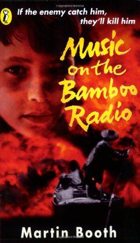 9780140383669: Music on the Bamboo Radio
