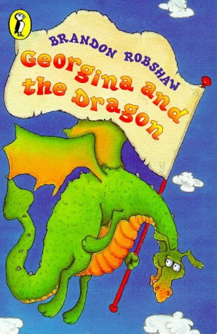 9780140383706: Georgina and the Dragon (Young Puffin)