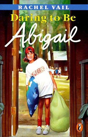 9780140383737: Daring to Be Abigail