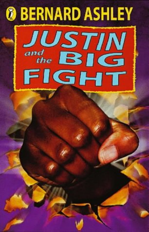 9780140383867: Justin and the Big Fight