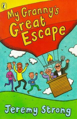 9780140383904: My Grannys Great Escape