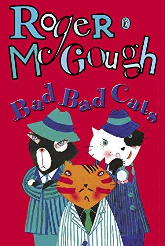 9780140383911: Bad Bad Cats