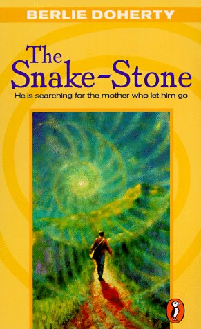 9780140383928: The Snake-Stone
