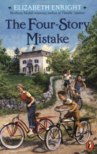9780140383942: The Four Story Mistake