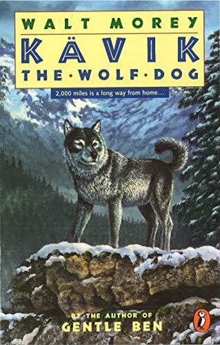 9780140384239: Kavik the Wolf Dog
