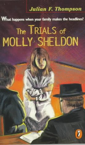 9780140384253: The Trials of Molly Sheldon