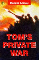 9780140384277: Toms Private War