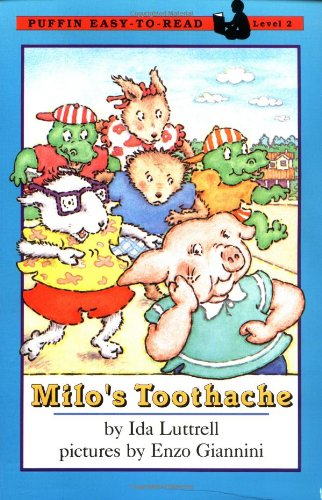 9780140384291: Milo's Toothache (Easy-to-Read, Puffin)
