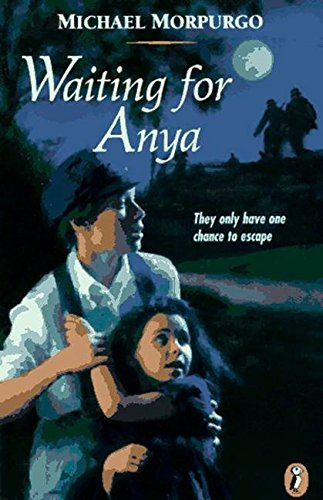 9780140384314: Waiting for Anya
