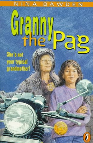 9780140384475: Granny the Pag