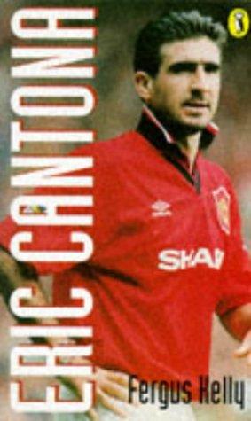 9780140384499: Eric Cantona
