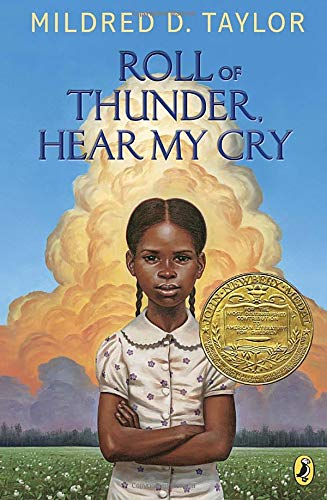 9780140384512: Roll of Thunder, Hear My Cry (Puffin Modern Classics)