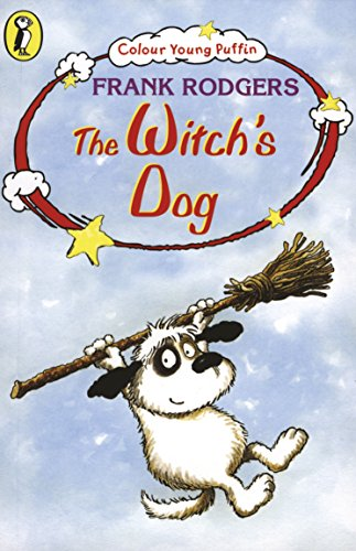 9780140384666: The Witch's Dog (Colour Young Puffin)