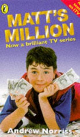 9780140384857: Matt's Million