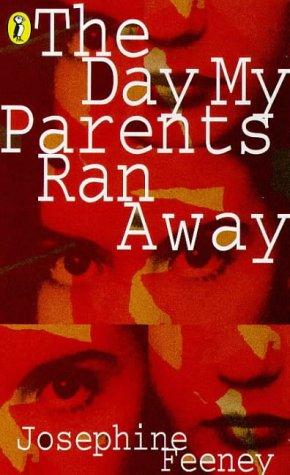 9780140385120: The Day My Parents Ran Away
