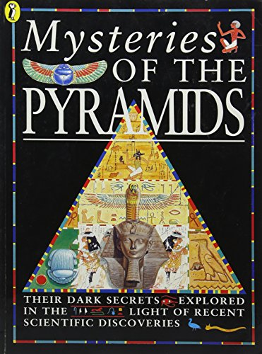 9780140385281: The Pyramids (Mysteries of...)