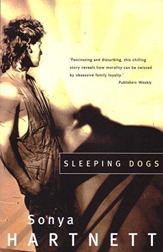 9780140385359: Sleeping Dogs
