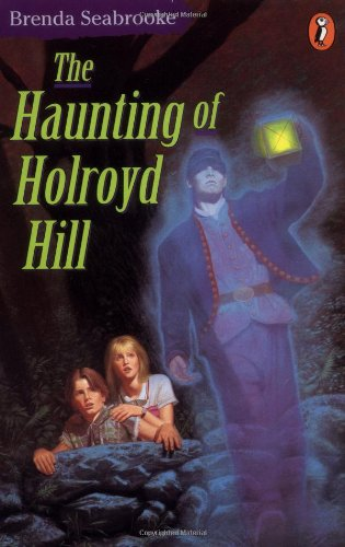 9780140385403: The Haunting of Holroyd Hill