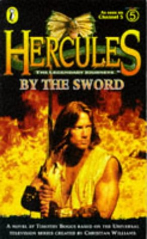 9780140385465: Hercules: By the Sword: The Legendary Journeys