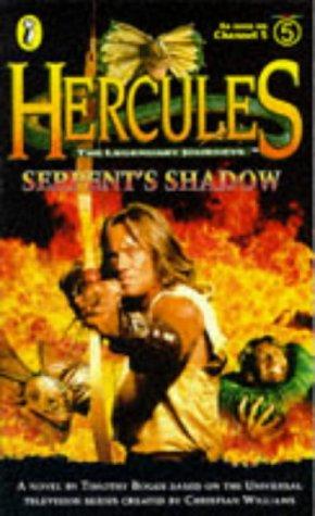 9780140385472: Hercules: Serpent's Shadow: The Legendary Journeys