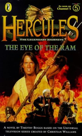 THE EYE OF THE RAM(HERCULES THE LEGENDARY JOURNEYS)