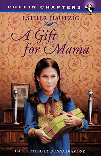 9780140385519: A Gift for Mama (Puffin Chapters)