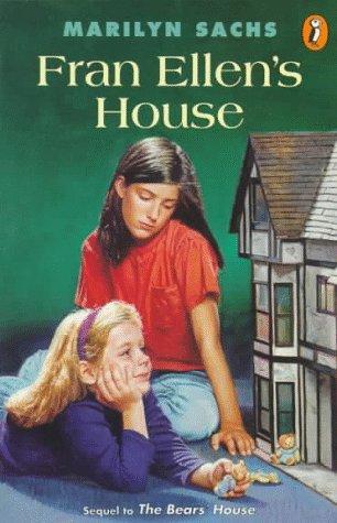 9780140385533: Fran Ellen's House