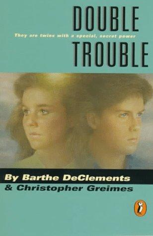 9780140385601: Double Trouble